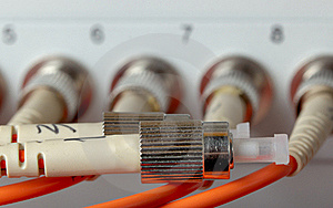 Optical patch cords in the data center