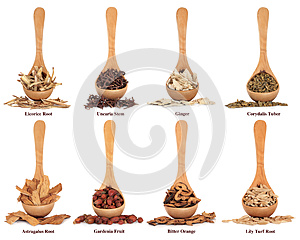 Chinese Herbal Medicine cover photo - 31276889 - Timeline Images