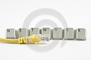 Network spelled and cable