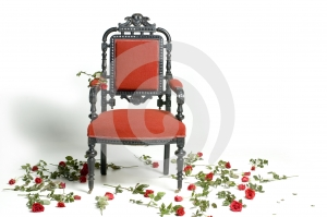 Throne of Importance