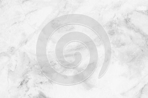 White (gray) marble texture, detailed structure of marble in natural patterned  for background and design.