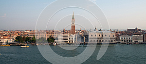 Piazza San Marco ( St Mark's Square), Venice, Italy