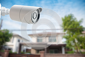 CCTV Security Camera for your home