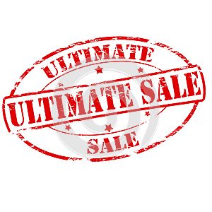 Ultimate sale