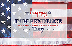 4th of July message