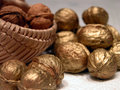 Walnuts Royalty Free Stock Images - 2109