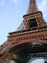 Paris - Tour Eiffel Stock Photo