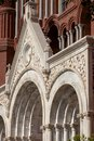 Architecture Detail Of Church Royalty Free Stock Photo - 100033425