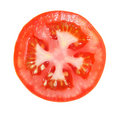 Half Tomato Royalty Free Stock Images - 10010729