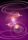 Abstract Fractal Background Stock Photos - 10029193