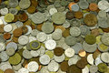 Coins Royalty Free Stock Photos - 10080788