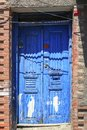 Architectural Detail, Old Ornate Door Royalty Free Stock Photos - 100997718