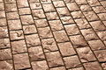 Pavement Royalty Free Stock Image - 10105276