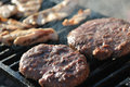 Grill Meat Stock Photo - 10127070