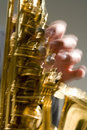 Saxophone Stock Images - 10127774