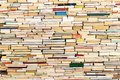 Stack Of Old Books Royalty Free Stock Image - 101214676