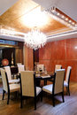 Dining Room Royalty Free Stock Photography - 10136357