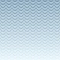 Abstract Blue Wave Pattern Background Royalty Free Stock Photo - 101597215
