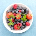 Berry Fruit Stock Photography - 101614642