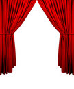 Stage Curtain Royalty Free Stock Photography - 10191337