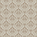Seamless Classic Wallpaper Background Royalty Free Stock Photography - 10197817