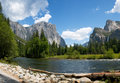Yosemite Valley Stock Images - 10198994