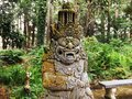 Ancient Mayans Statues Stock Images - 101901814