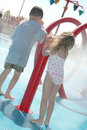 Summer Water Park 4 Stock Images - 1026554