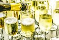 Champagne Royalty Free Stock Images - 102060059