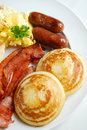 A Breakfast Meal Stock Image - 10213401