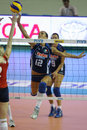 FIVB WOMEN S VOLLEYBALL CHAMPIONSHIP - ITALY Stock Photos - 10219593