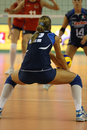 FIVB WOMEN S VOLLEYBALL CHAMPIONSHIP - ITALY Stock Photo - 10219610