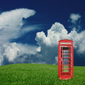 Phone Booth Royalty Free Stock Images - 10227449