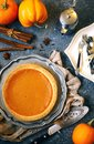 Pumpkin Pie Royalty Free Stock Images - 102633439