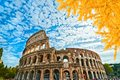 Colosseo, Rome, Italy Stock Image - 102892681