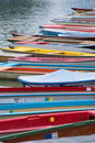 Many Boats Stock Photos - 1039603