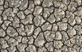 Dried Land Royalty Free Stock Image - 10334226