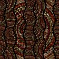 Ethnic Seamless Pattern In African Style. Royalty Free Stock Photo - 103528515