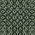 Seamless Vector Royal Vintage Floral Pattern. Design For Covers, Wrapping, Textile, Wallpapers Stock Image - 103705051
