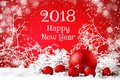 Merry Christmas And Happy New Year. A New Year`s Background With New Year Decorations, Background With Copy Space. Royalty Free Stock Photos - 103752598