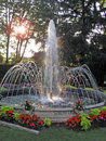 Water Fountain Royalty Free Stock Image - 1041006