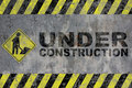 Under Construction Royalty Free Stock Photo - 10406285
