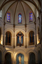 Notre Dame Catherdral Basilica Saigon Royalty Free Stock Images - 10420909