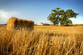 Hay Stack Royalty Free Stock Photography - 10438797