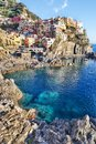 Cinque Terre, Italy Royalty Free Stock Photography - 104459077