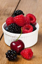 Mixed Fruit Stock Images - 10451044