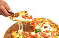 Pizza Royalty Free Stock Images - 10451299