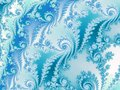 Fractal Abstraction Of Ocean Waves Stock Photos - 104517673