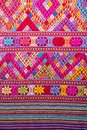 Vintage Cotton Fabric Texture. Royalty Free Stock Images - 104848339