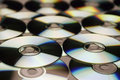 Compact Disc Royalty Free Stock Photography - 10537837